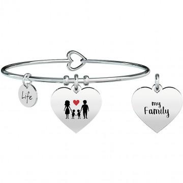 Bracciale Kidult Family