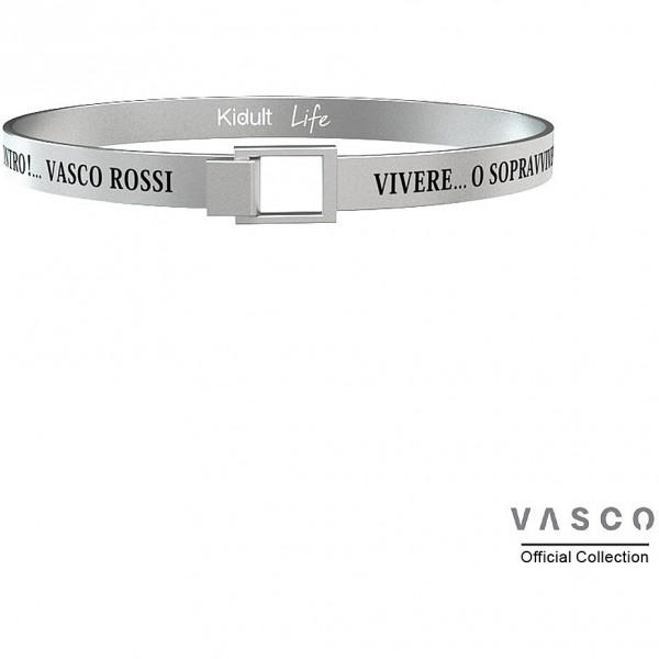 Bracciale Kidult Vasco Rossi